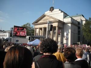 SPD in Detmold