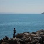 Oeiras Beach